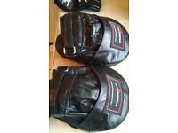 Focus Pads/Boxing/MMA