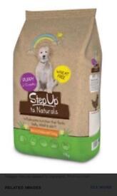 Dog food 14kg