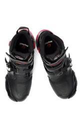 Waterproof windproof motorbike shoes