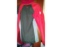 Rooster Sailing Top child Size 8