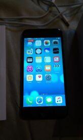 Iphone 6 32gb vodafone space grey