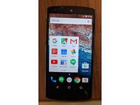 Nexus 5 Mobile phone Unlocked
