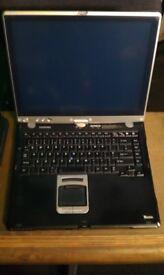 Toshiba Tecra M4 Laptop/Tablet PC Edition