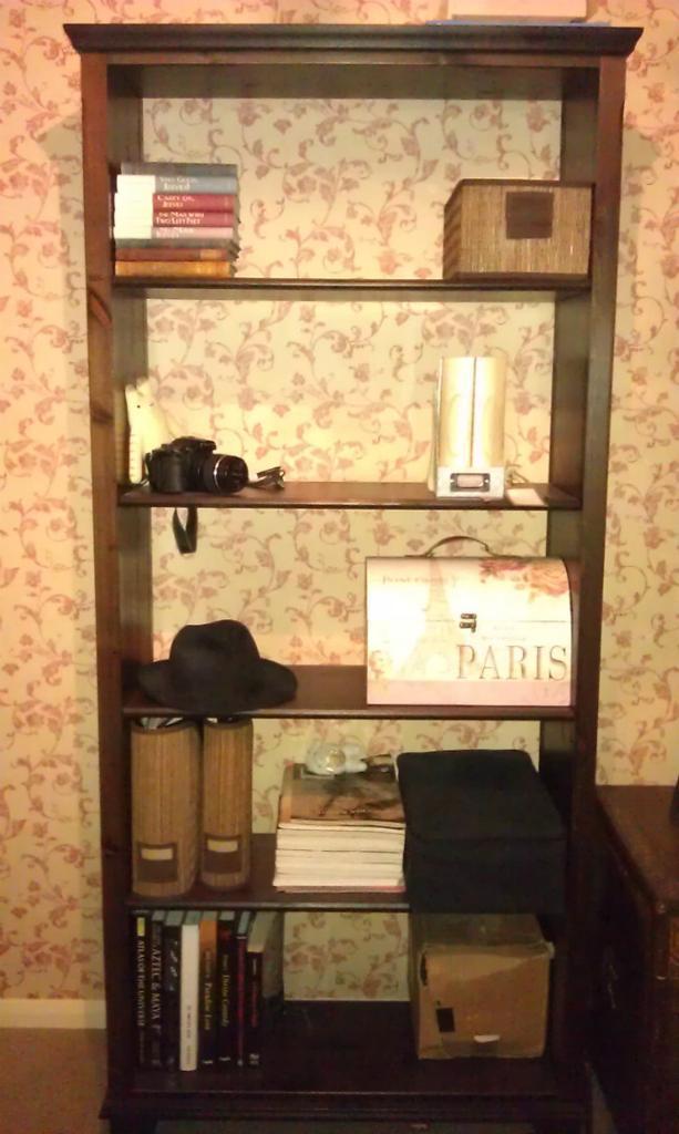 Markor Bookcase Ikea Ikea Markor Real Wood