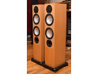 Monitor Audio Silver RX 6 Speakers