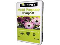 multi purpose compost 21 x 70 litre bags