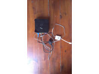 SKY HUB SR-102-Z wireless internet router (black)