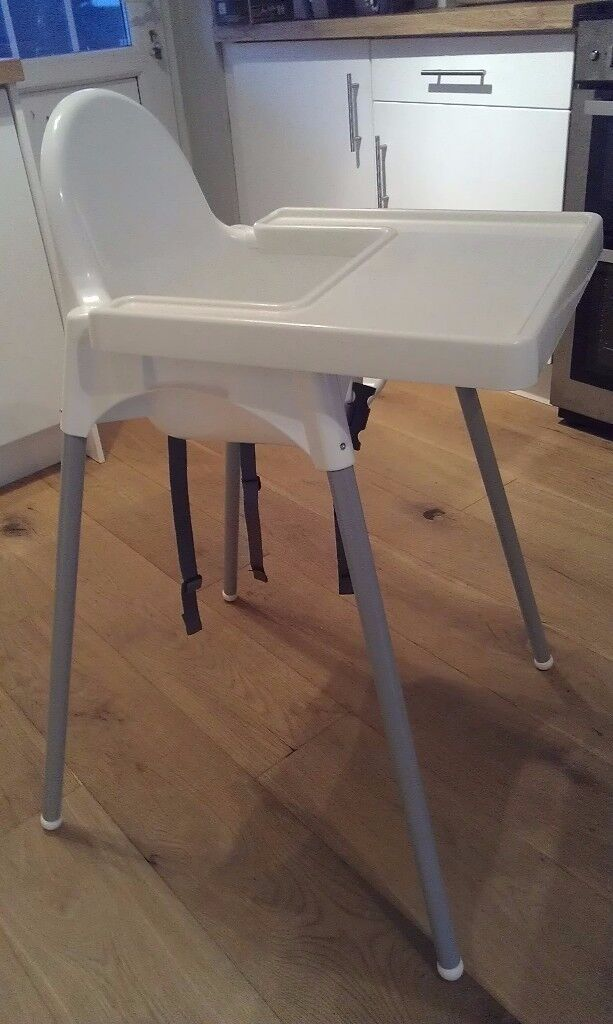 IKEA highchair, baby bath seat and booster chair FOR SALE | in ...
