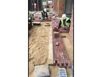 Workers Needed Pavers