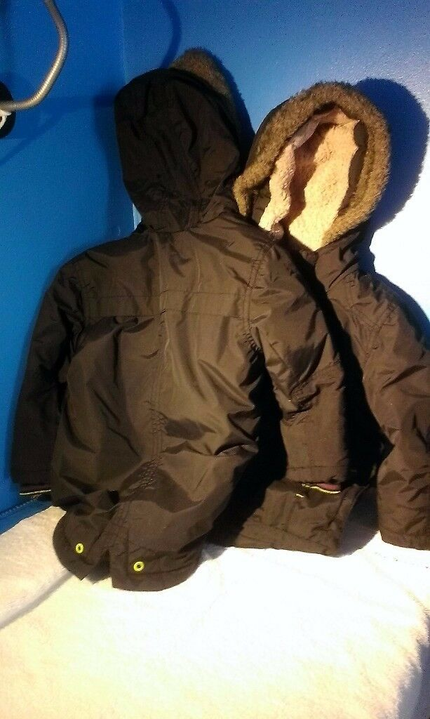 Baker by Ted Baker boys jackets