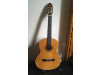 Leonora Spanish Flamenco Classic Guitar