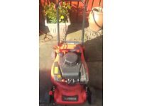 Petrol Lawn Mower For Sale!