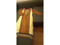 Salwar Suit M - Brand New