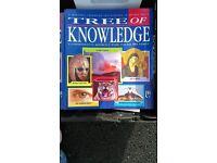 Tree of Knowledge Encyclopaedias
