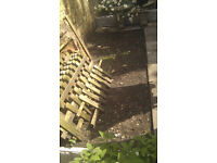 Garden turf and pebbles/stones WANTED!Smethwick