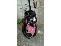 Callaway Trolley golf bag
