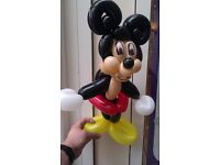 Balloon Modeller- Parties and Events