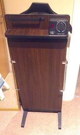 Corby Trouser Press (Valet Stand)
