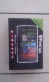 * Prestigio Multipad 7.0 Prime Tablet *