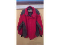 Waterproof and Windproof Snowboarding / Skiing Jacket - Glacier Point - Large