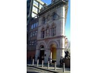 CHEAP Office Space London In Farringdon With Registered Office And Mail Forwarding Address
