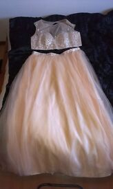 selection of dresses for special occasions size 18/20