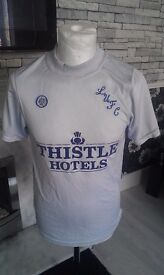 Leeds United 1996 replica Shirt