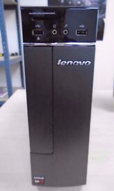 Lenovo H30-05, AMD A8-7410, 2.20GHz, 8gb, 1TB, AMD Radeon R5 Graphics
