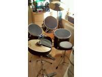 5 Piece Starter Drum Kit