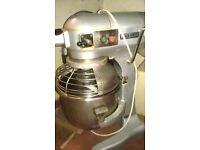 Hobart Dough Mixer 20 qrt,A200,planetary mixer,bakery mixer,SINGLE phase,