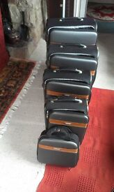 5 Piece Luggage Set from Scotts of Stow