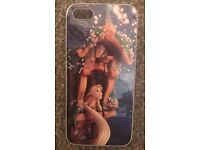 iPhone 5s Tangled phone case