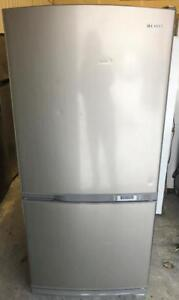 EZ APPLIANCE SAMSUNG FRIDGE $349 FREE DELIVERY 403-969-6797