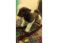 Cute Horse Rocker
