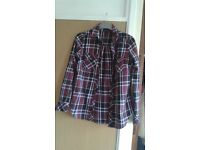 new look ladies shirt size 8