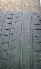 255/35 zr18 tyre