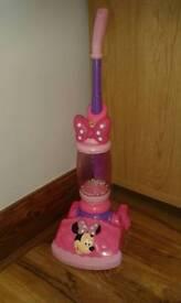 Toy vac