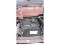 iveco daily 2004 gearbox