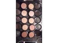 Mac makeup( read add great deal )