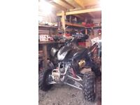 ATV 150cc QUAD WITH REVERS