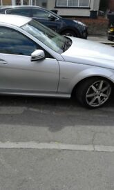 Mercedeses for urgent sale