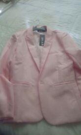 Men's jacket never worn