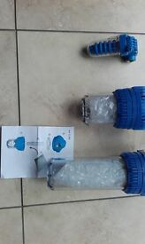 water softener, longlife, low maintainence