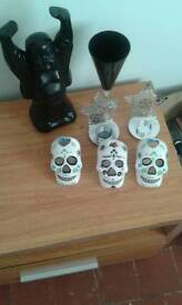Tea light holders and others