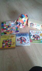 Elmer toy bundle