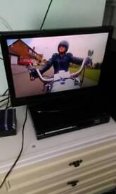 20 inch Alba tv
