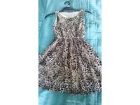 Dress 8-9