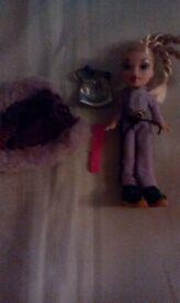 Mini bratz doll stocking filler's