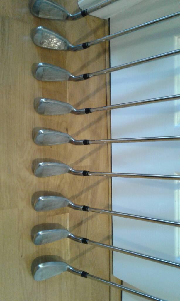 Taylor Made RAC OS Golf clubs. Reduced !!