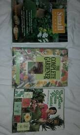 Garden book bundle